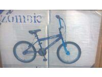 """20"""" ZOMBIE APOCOLAYPSE BMX"""