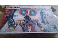 Meccano Personal Robot G15