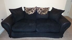 Sofa, beautiful condition, like new, from smoke free home, only selling as moving abroad