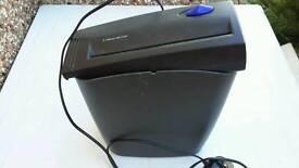 Betterware paper shredder