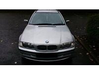 BMW 3 SERIES SALE OR SWAP