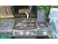 BBQ : Tesco Make , in working condition but needs a clean.