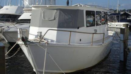 34 BOAT MUST SELL