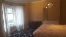 Quality double bedroom to rent in a shared house all bills included.