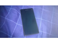 Sony Z1 Compact Spare Or Repair (power switch) £40 OVNO