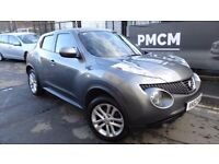2012 Nissan Juke Tekna 1.5DCI - HEATED LEATHER - REVERSE CAMERA - NAV - qashqai x3 tiguan jeep kuga