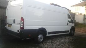 Very nice ex lwb no vat if you want a van.big or small give me a call