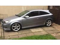 Vauxhall Astra sri 1.9cdti xpk 150bhp