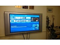 Philips 42inch Widescreen Flat TV