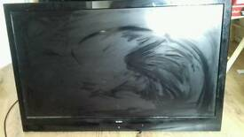 42 inch flatscreen TV spares and repairs