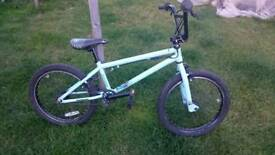 Mongoose Capture Bmx