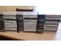 Playstation 2 Games job lot all working and good condition