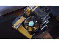 Enermax T.B. Silence UCTB9 ( 92x92x25mm ) 4x fans