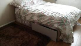 lovely large double room in big house
