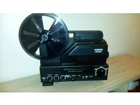selection of projectors