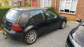 Golf gti spares or repair
