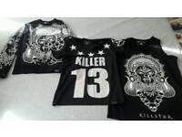 Original Killstar clothes