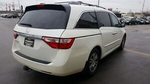 2013 Honda Odyssey NO TAX SALE-1 WEEK ONLY-DUAL AIR/HEAT Windsor Region Ontario image 5