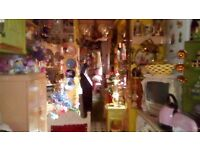 House exchange in Haringey