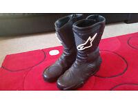 Alpine Stars Boot Size 9