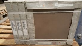 Joblot Refin Visual Zinc Floor tiles (£5m2 + free spacer pegs)
