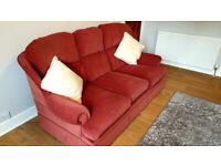 Marks and Spencer Sofa, VGC, 3 seater