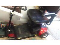 mobility scooter gogo elite traveler