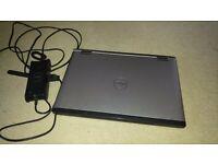 "Laptop : Dell Vostro 3550 i3 processor, 3GB ram , 15.6"" Led display , backlit keyboard"