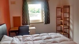 2 Bedroom Flat for rent -Cedar Court close to University and Hospital AB25