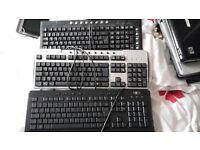 3 key boards