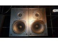 acoistic energy speakers