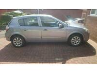 Vauxhall astra 1.4 54 plate