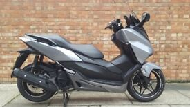 Honda Forza 125cc (16 Reg) Excellent condition! One previous owner!