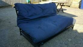 Futon Style sofabed