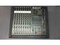 Studiomaster powerhouse 300 mixer