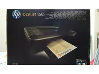 HP Deskjet 1050 Print, Scan, Copy