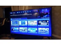 "55"" LB561V LG Full HD LED TV + LG LAP340 Soundplate"