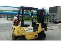 Gas forkift 1.5 ton