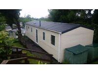 STATIC CARAVAN FOR SALE BRYNTEG PARK- NORTH WALES - CHEAP STATIC ON AWARD WINNING PARK- SNOWDONIA
