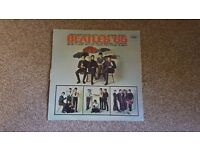 2 Beatles albums for sale