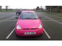 2005 ford ka long mot low miles !!!!!!!!!!!!!!!!!!!!!!!!!!!!!!!!!!