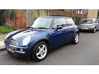 Mini Cooper Automatic Full Leather Seats with Heating