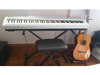 Yamaha Digital Piano P 85
