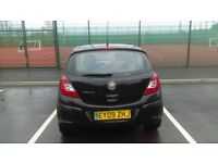 VAUXHALL CORSA 1.4, AUTOMATIC WITH FULL SERVICE HISTORY