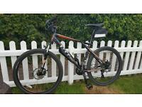 Gt aggressor 2.0 mountain bike