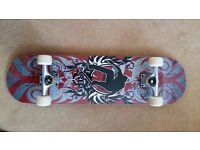 Used adult skateboard for sale brilliant condition