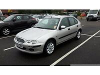 Rover 25 - 52 plate **low mileage**