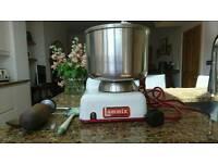 Lammix Mincer Mixer (Vintage )