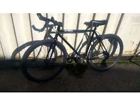 BIKE SE BIKES FIXED GEAR ROAD-BIKE AND SINGLE SPEED BACK BRAKE 700 CC WHEELS AVAILABLE FOR SALE