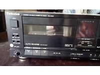 Technics RS-X950 Double Cassette Deck